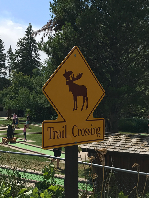 saskatchewan mini golf course cultural bridges saskatoon