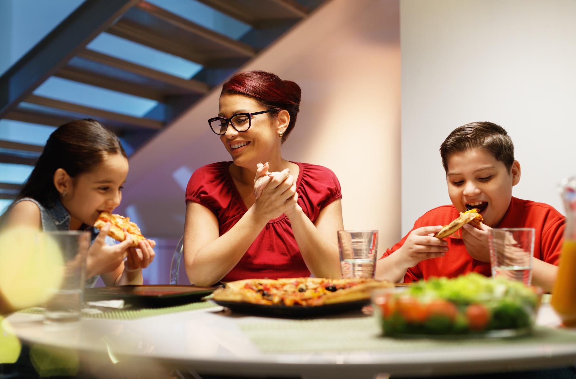 family supper cultural bridges saskatoon